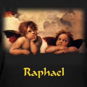 Raphael - Angels - Women's T-Shirt