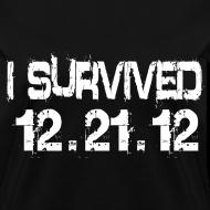 Design ~ 2012 Girls T Shirt