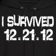 Design ~ 2012 Hooded Sweatshirt