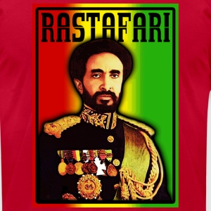 rastafari T-Shirts - Men's T-Shirt by American Apparel
