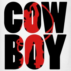Cow-Boy ! T-Shirts