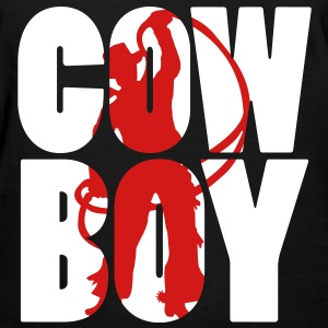 Cow-Boy ! Women's T-Shirts - Women's T-Shirt