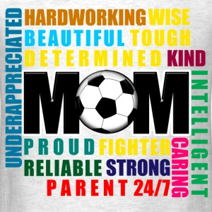 What is a Soccer Mom T-Shirts - Men's T-Shirt