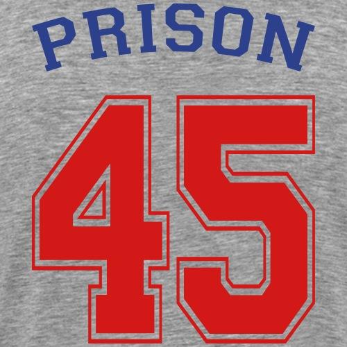 Prison 45 Trump