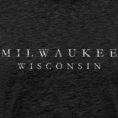 Milwaukee, Wisconsin (Ancient White)