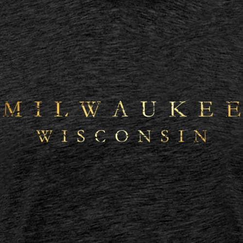 Milwaukee, Wisconsin (Ancient Gold)