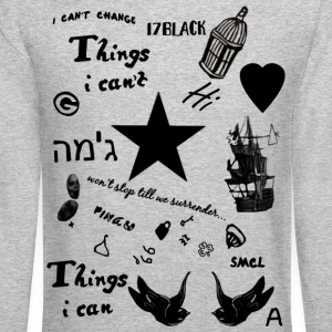 Harry's Tattoos - Crewneck Sweatshirt