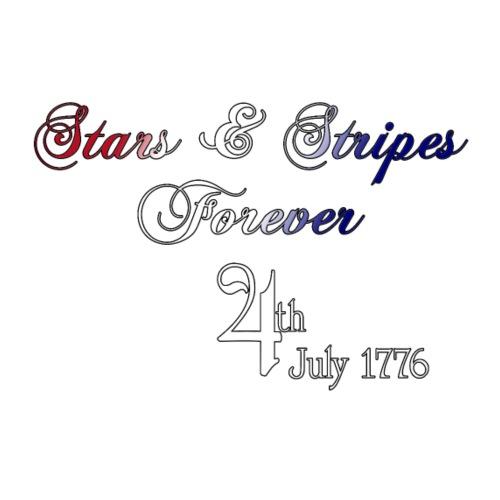 Stars & Stripes Forever 4