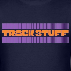 Trick Stuff - Men's T-Shirt