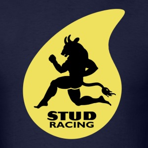 Stud Racing - Men's T-Shirt