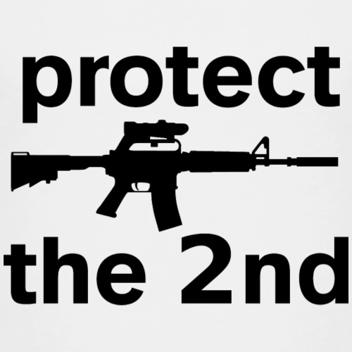 PROTECT THE 2ND