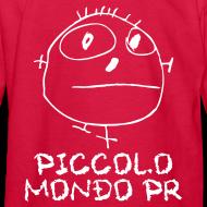 Design ~ sleeve T-shirt KIDS