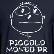 Design ~ sleeve T-shirt MEN