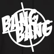 Design ~ Bang Bang Hoodie