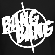 Design ~ Bang Bang Sweatshirt
