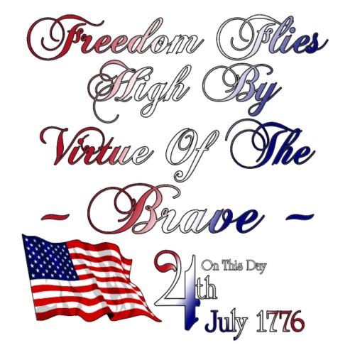 Freedom Flies High
