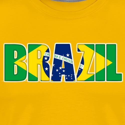 brazil inscription