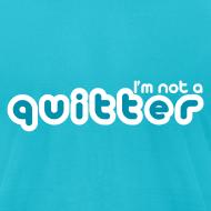 Design ~ I'm not a quitter