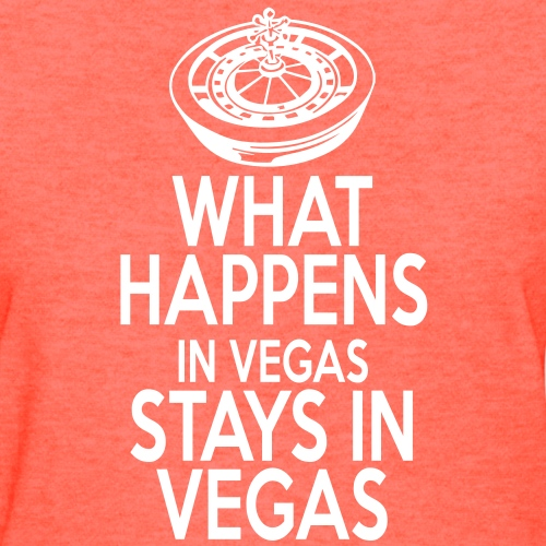 Keep Calm Vegas