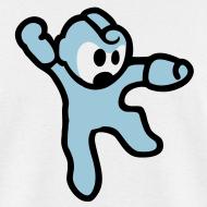 Design ~ Mega Man T-Shirt