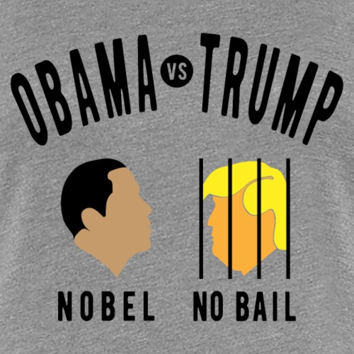 Obama vs Trump Nobel