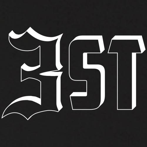 3ST Logo Minimal
