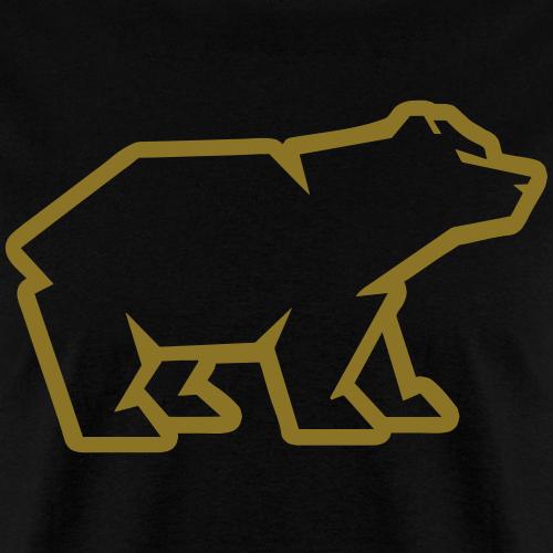 Proud Bear