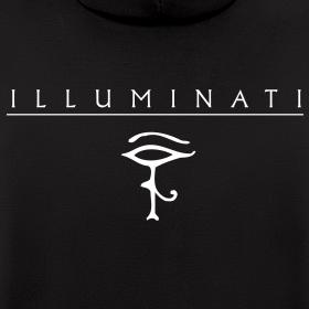 Design ~ Illuminati Member Hoodie