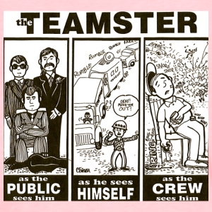 Teamster - Women's T-Shirt