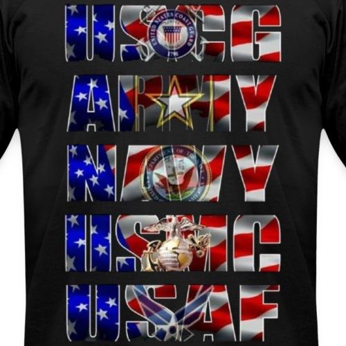USA PRIDE!