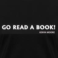 Design ~ GO READ A BOOK