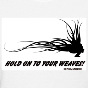 Design ~ HOLD ON TO YOUR WEAVES