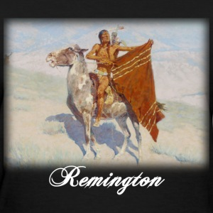 Remington - Blanket Signal - Women's T-Shirt