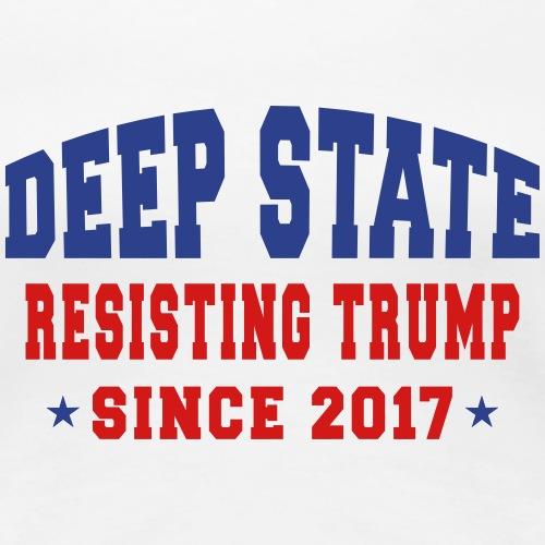Deep State Resist Trump