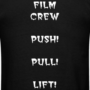 FILM CREW - Men's T-Shirt