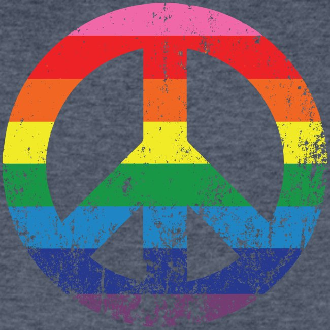 Peace and Pride