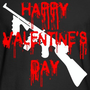 Happy Valentines Day Long Sleeve Shirts - Men's Long Sleeve T-Shirt