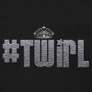Design ~ TWIRL BLACK SS