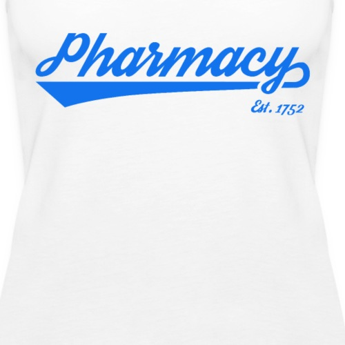 Team Pharmacy Blue