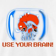 Design ~ Mother Brain Shirt