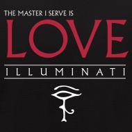 Design ~ Illuminati Master Hoodie