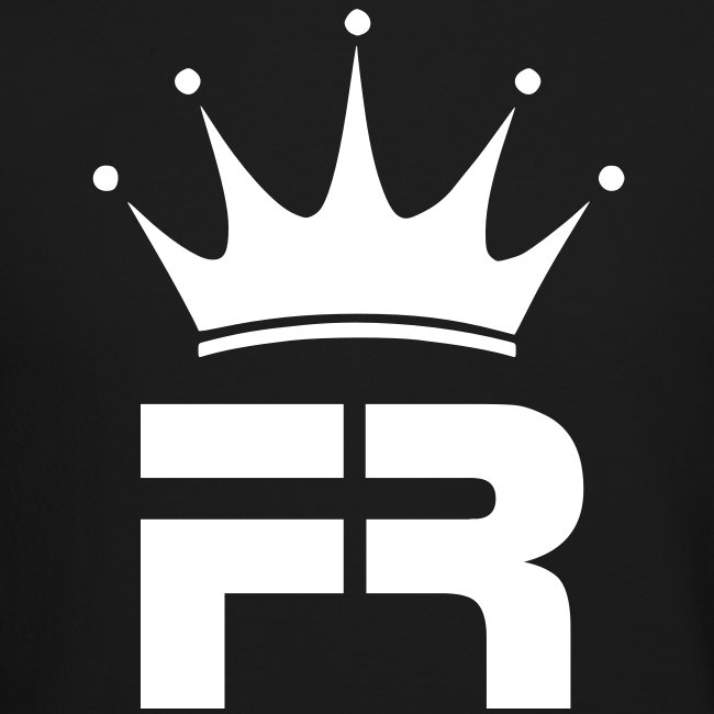 FR Crown Crewneck