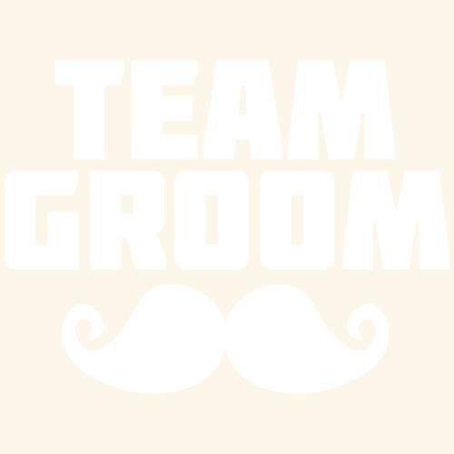 Team Groom, Bachelor Party, Wedding, Moustache