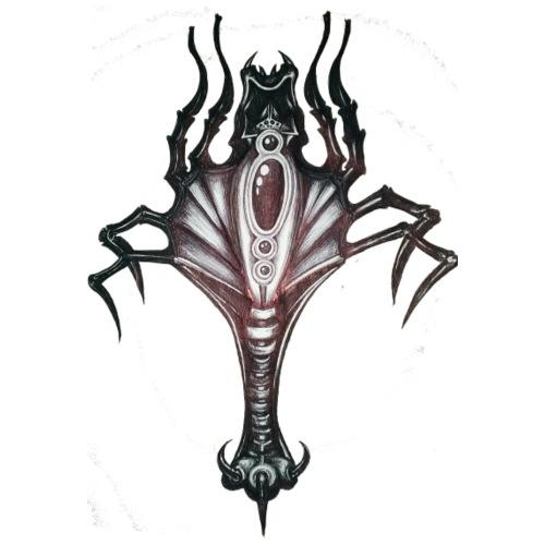 Alien Arachnid