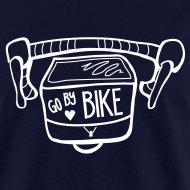 Design ~ Go By Bike