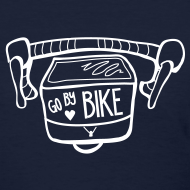 Design ~ Go By Bike