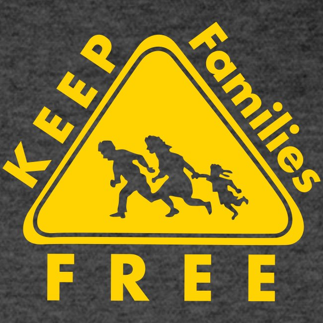 Keep Families FREE