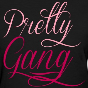 Pretty Gang - Nick M - Women's T-Shirt