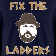 Design ~ Fix The Ladders