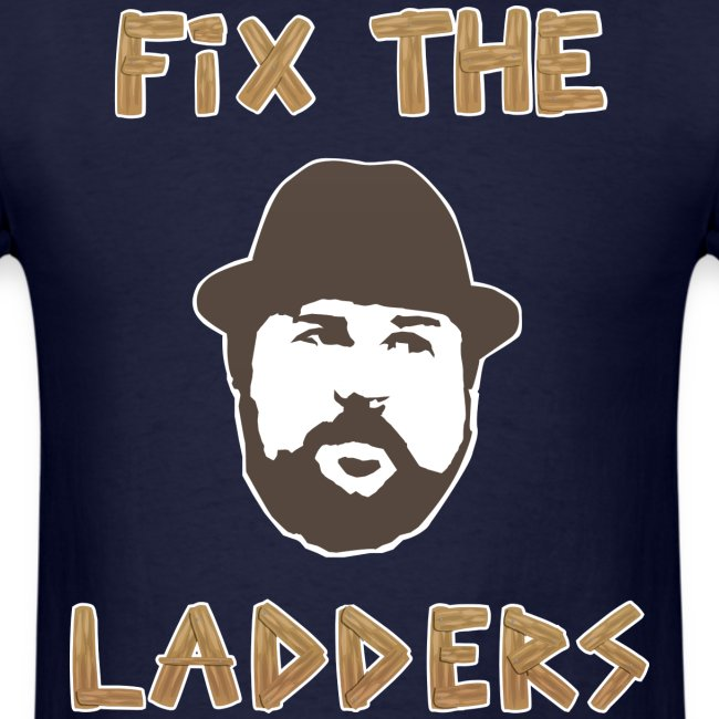 Fix The Ladders